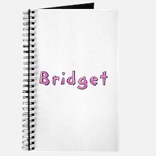Bridget Pink Giraffe Journal