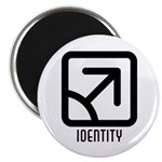 Identity : Male Magnet