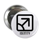 "Identity : Male 2.25"" Button (10 pack)"