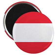 Austrian Flag Magnets
