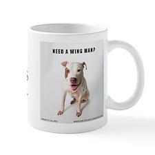 Wing Man Mug Mugs