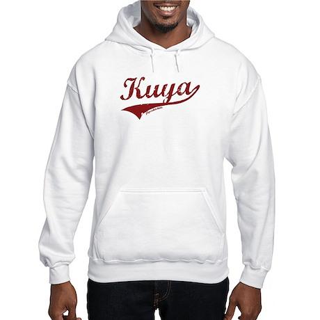Kuya Hooded Sweatshirt