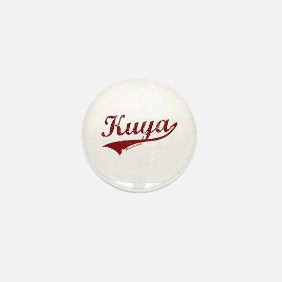Kuya Mini Button