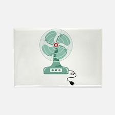 Household Fan Magnets