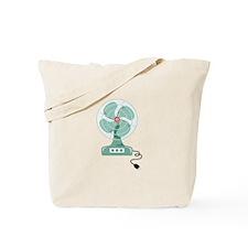 Household Fan Tote Bag