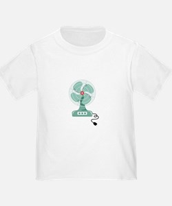 Household Fan T-Shirt