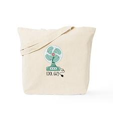 Cool Guy Tote Bag