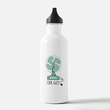 Cool Guy Water Bottle