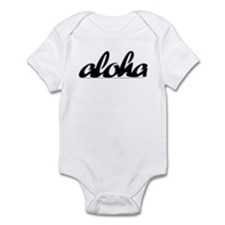 Surf Aloha -  Infant Bodysuit