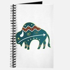 Native Buffalo Design Journal