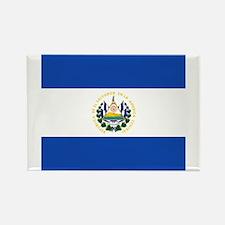 Flag of El Salvador Magnets