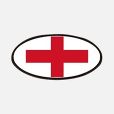 Flag of England - St George Patches