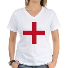 Flag of England - St George T-Shirt