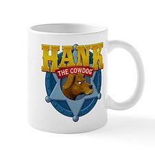 Official Hank Logo Mugs