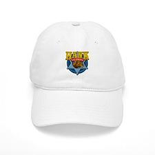 Official Hank Logo Baseball Baseball Baseball Cap