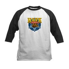 Official Hank Logo Baseball Jersey
