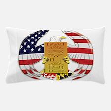 AMERICAN EAGLE Pillow Case
