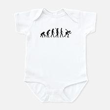 Evolution Speed skating Infant Bodysuit