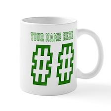 Custom Game Day Mugs