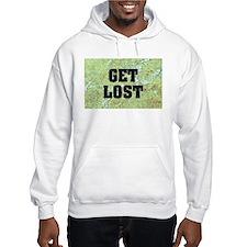 Get Lost Hoodie