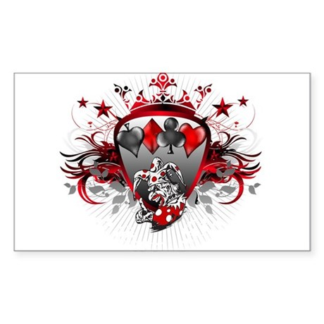 pokerstar3 Sticker