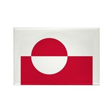 Flag of Greenland Magnets