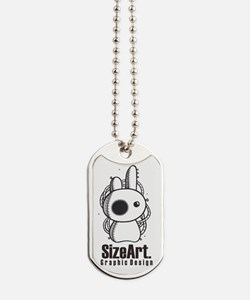 SizEart. Dog Tags