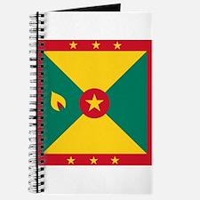 Flag of Grenada Journal