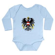 Austrian Coat of Arms Body Suit