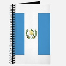 Flag of Guatemala Journal