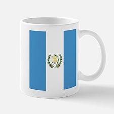 Flag of Guatemala Mugs