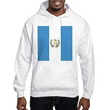 Flag of Guatemala Jumper Hoody