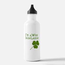 Wee Irish Lassie Water Bottle