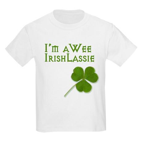Wee Lassie Kids Light T-Shirt