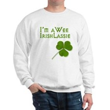 Wee Irish Sweatshirt