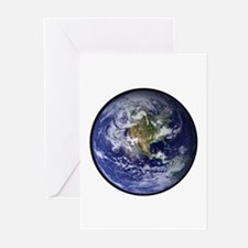 Earth Greeting Cards (Pk of 10)