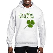 Wee Irish Laddie Hoodie