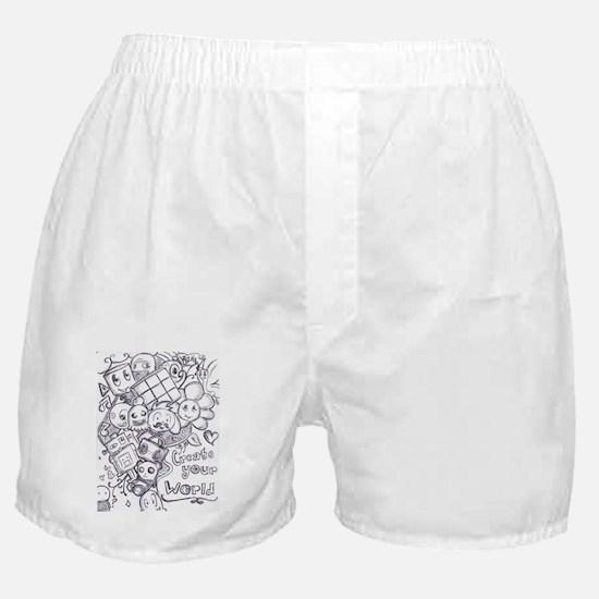 dodle Boxer Shorts