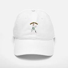 Karate Team Baseball Baseball Cap