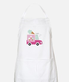Ice Cream Truck Apron