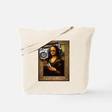 Boomer Lisa Tote Bag