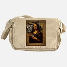 Boomer Lisa Messenger Bag