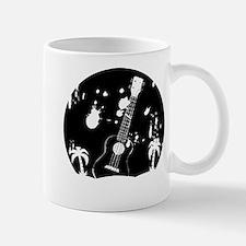 Uke ukulele instrument Mugs