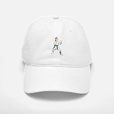Karate - No Txt Baseball Baseball Cap