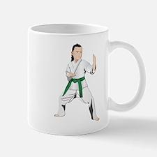 Karate - No Txt Mug