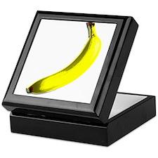 banana Keepsake Box