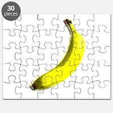 banana Puzzle