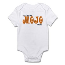 Mojo Infant Bodysuit