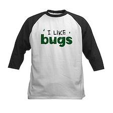 I Like Bugs Tee
