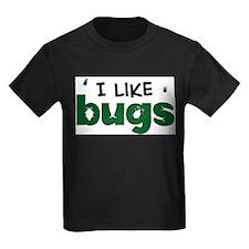 I Like Bugs T